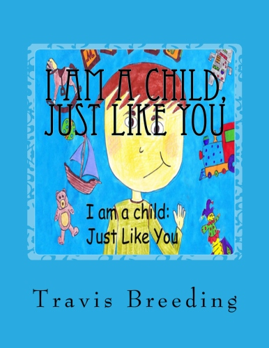 I am a child website image
